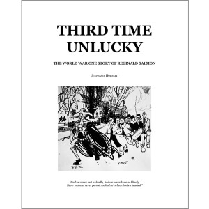 Third Time Unlucky eBook Front Cover web